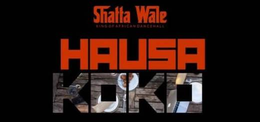 Hausa Koko Lyrics BY Shatta Wale