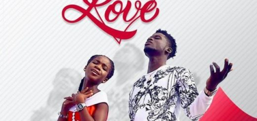 Show Me Love Lyrics by Ashley ft. Kuami Eugene
