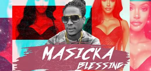 Blessing Lyrics BY Masicka