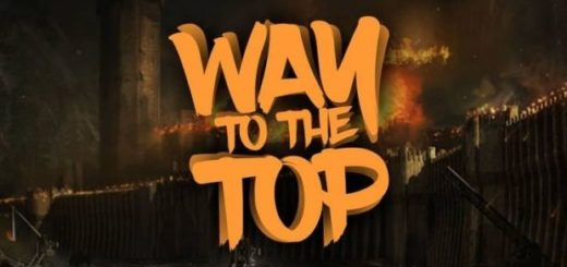 Way To The Top Lyrics BY Shatta Wale