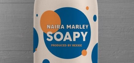 Soapy Lyrics BY Naira Marley