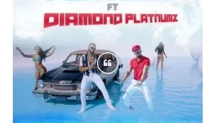 [LYRICS] Flavour Ft. Diamond Platnumz – Time to Party