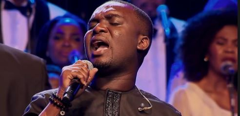 [LYRICS] Joe Mettle – Wonderful Merciful Saviour