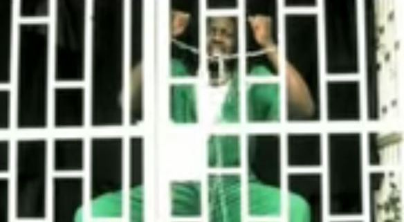 [LYRICS] Bebe Cool - Prison