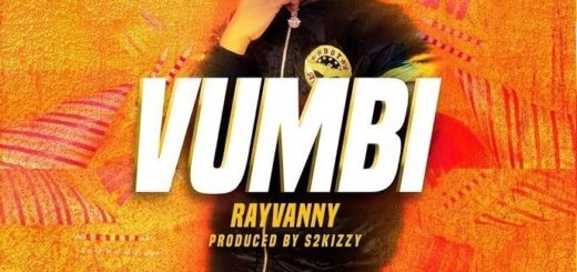 [LYRICS] Rayvanny Ft. Diamond Platnumz – Vumbi