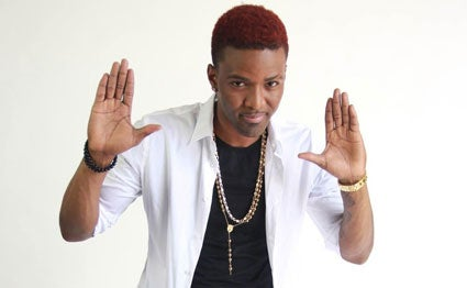 Dancehall Love Story Lyrics BY Konshens
