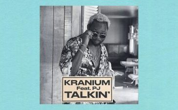 Talkin Lyrics BY Kranium