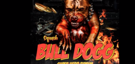 Bull Dog Lyrics BY Squash