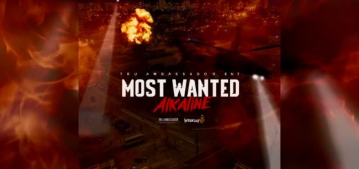 Most Wanted Lyrics BY Alkaline