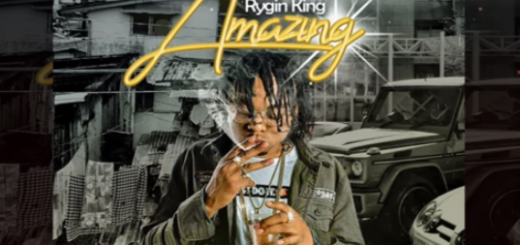 Amazing Lyrics BY Rygin King