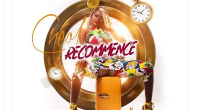 Recommence Lyrics BY CREOL