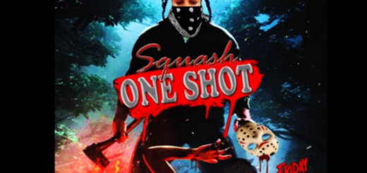 One Shot Lyrics BY Squash