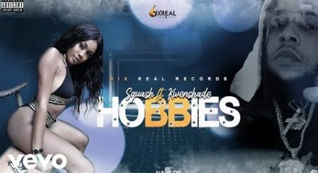 Hobbies Lyrics BY Squash