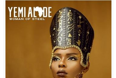 Nobody Lyrics BY Yemi Alade