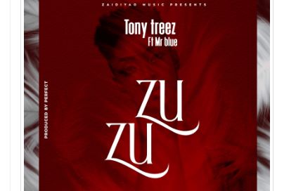 Zuzu Lyrics BY Tony Treeze