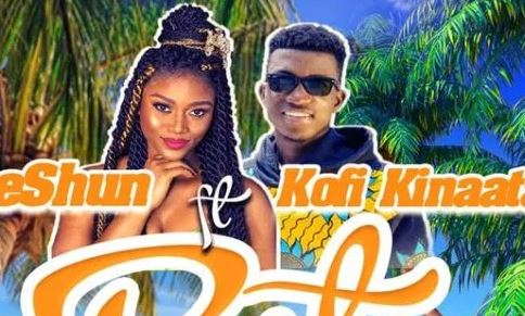 Party Lyrics BY eShun