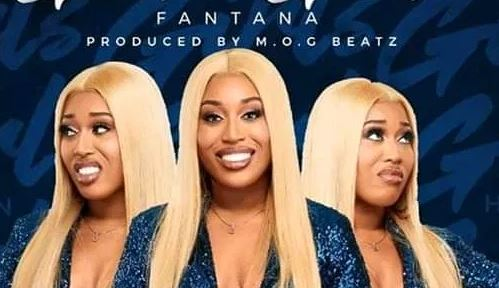 Girls Hate On Girls Lyrics BY Fantana
