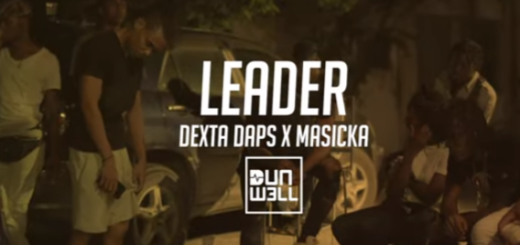 Leader Lyrics BY Masicka Ft. Dexta Daps