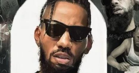 Fuwa Sewa Refix Lyrics BY Phyno