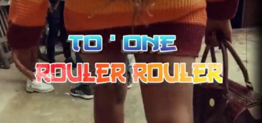 Rouler Rouler Lyrics BY To'One