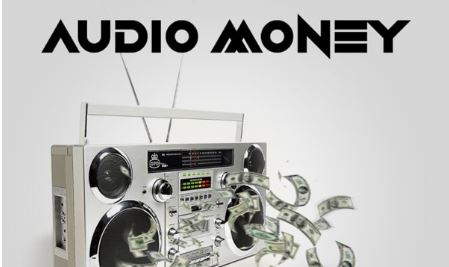 Audio Money Lyrics BY Rudeboy