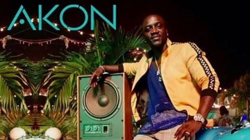 Control Lyrics BY Akon