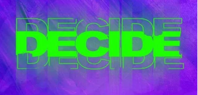 Decide Lyrics BY Larry Gaaga ft. Vector