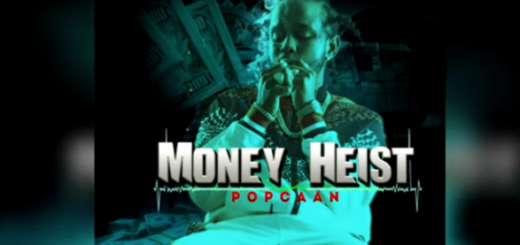 Money Heist Lyrics BY Popcaan