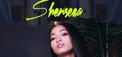 Trick'a Treat Lyrics BY Shenseea