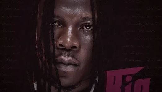Big Boss Lyrics BY Stonebwoy