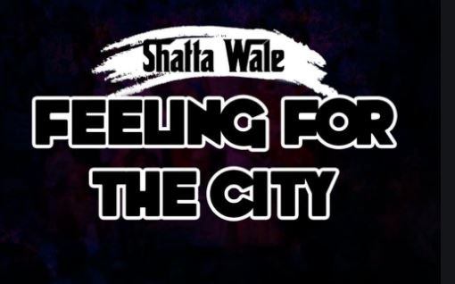 Feeling For The City Lyrics BY Shatta Wale