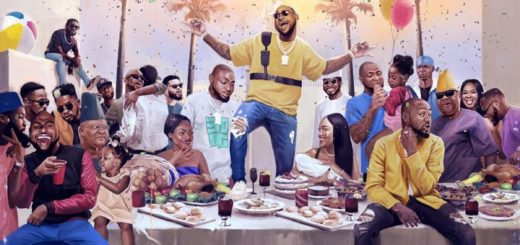 Disturbance Lyrics BY Davido