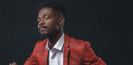 Johnny Drille by You Are The Reason Lyrics