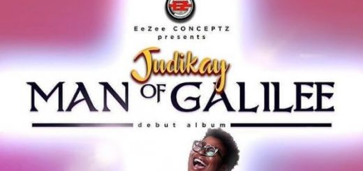 Imegi Lyrics BY Judikay