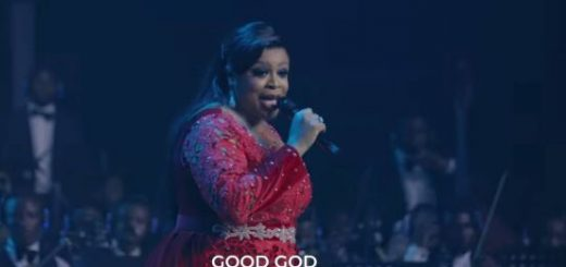 Omemma Lyrics BY Sinach