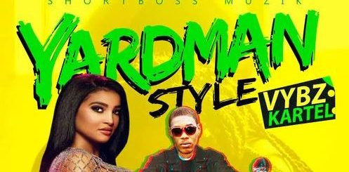 YardMan Style Lyrics BY Vybz Kartel