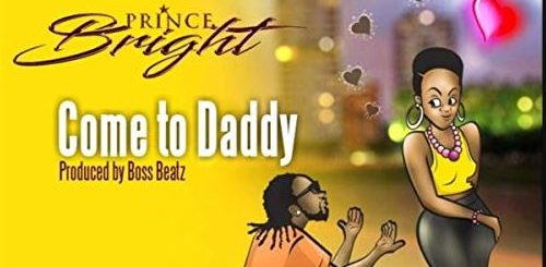Come To Daddy Lyrics BY Prince Bright