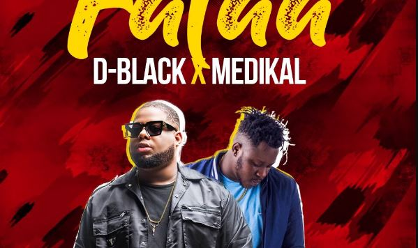 D-Black Ft. Medikal - Falaa Lyrics