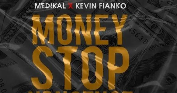 Money Stop Nonsense Lyrics BY Medikal