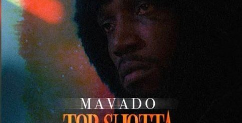 Top Shotta Is Back Lyrics BY Mavado