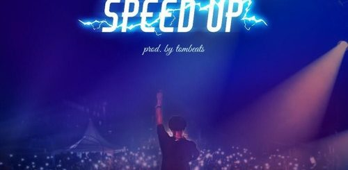 Speed Up Lyrics BY Fameye
