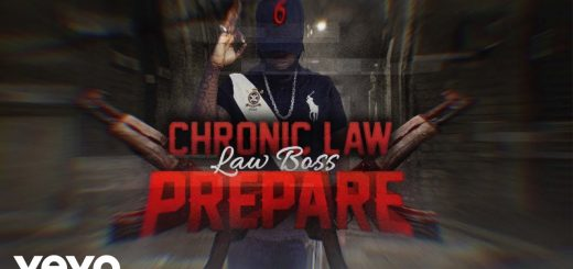 Prepare Lyrics BY Chronic Law