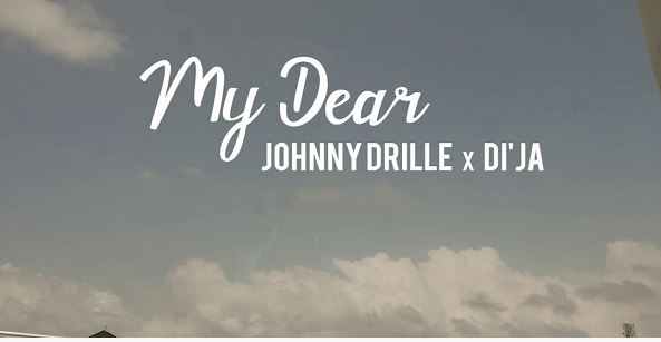 My Dear Lyrics BY Johnny Drille