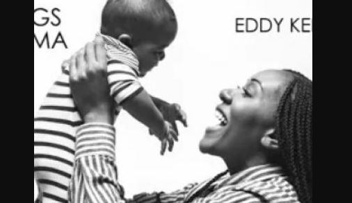 Congs Mama Lyrics BY Eddy Kenzo