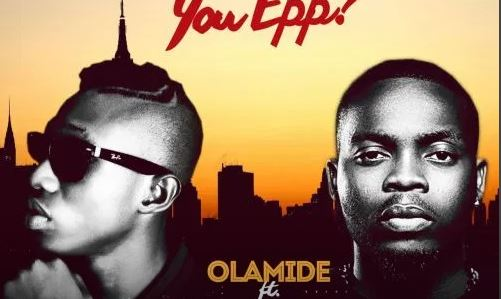 Who You Epp Lyrics BY Olamide