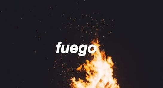 Fuego Lyrics BY MHD Ft. Dadju