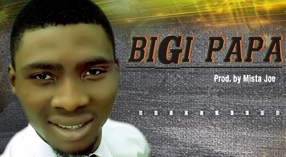 Mr SAK Lyrics BY Bigi Papa