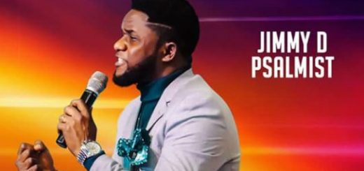 Indomitable Lyrics BY Jimmy D Psalmist