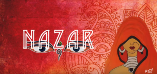 Nazar Lyrics by Nish