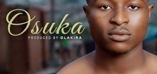 Osuka Lyrics BY Omioke Alagbe